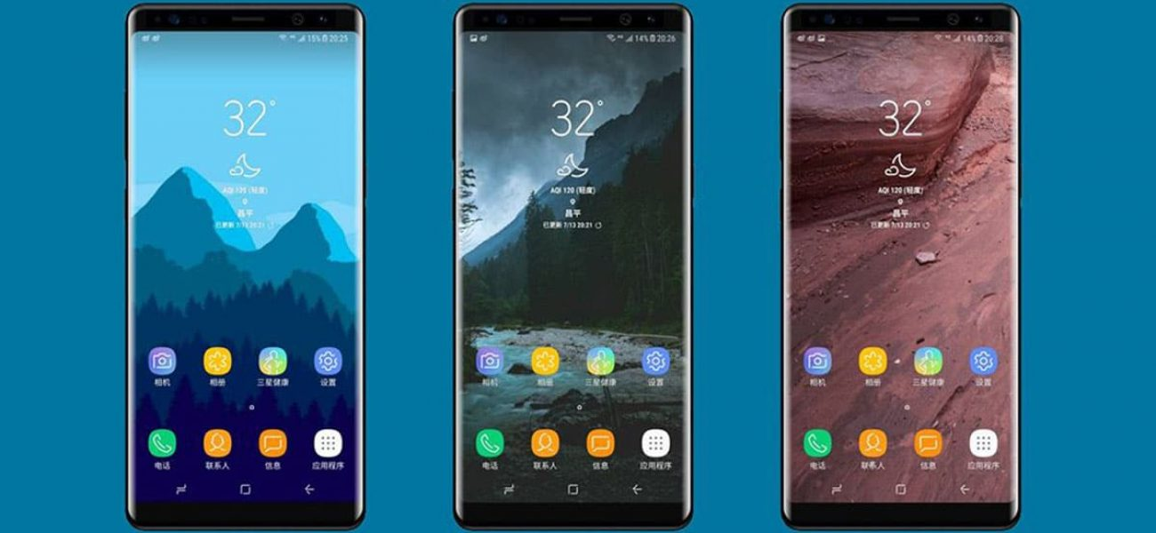 """Galaxy Note 8 will debut """"Deep Blue"""" color with Bixby earphones and may be have the Emperor Edition model later."""
